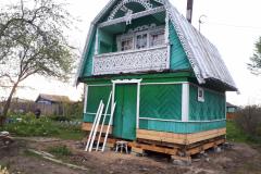 Реставрация домов