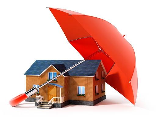 Страховка на дом в подарок